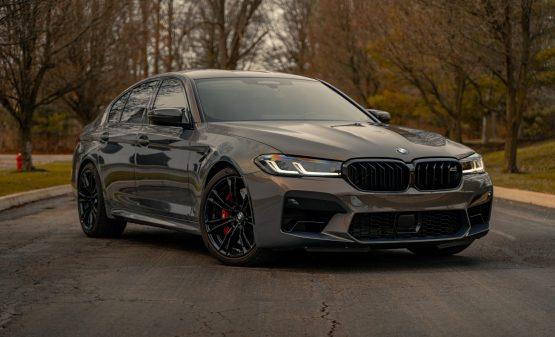 Rent a BMW M5 Near Me