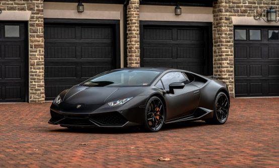 Lamborghini Rental Near me